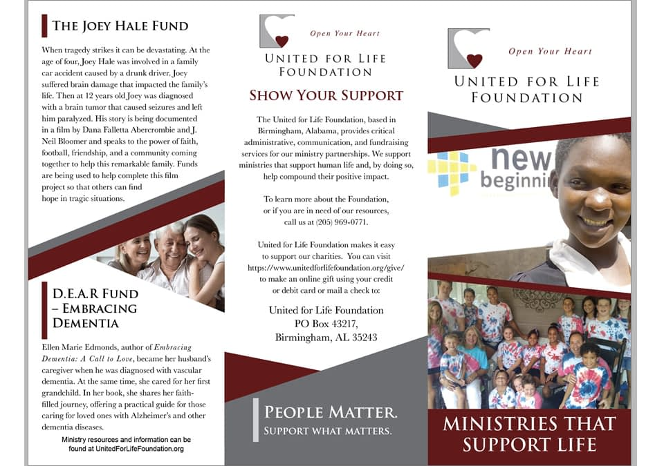 United For Life Foundation