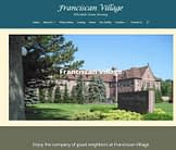 Franciscan Village